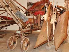 Image for 1860s Machinery & Barn link